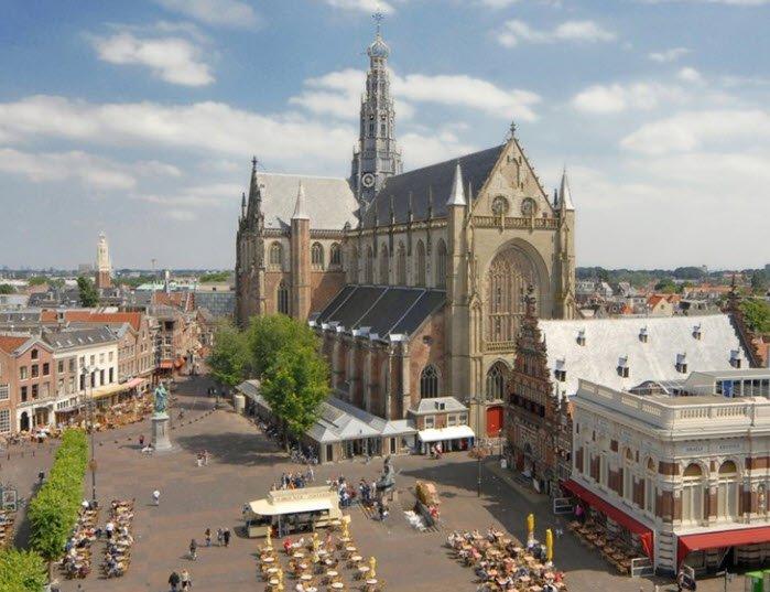 Bavo Kerk Haarlem
