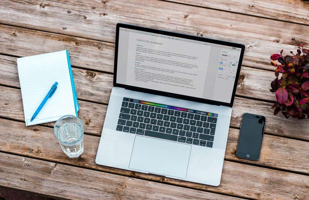 Indruk maken met je cv blog startup24